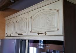 встроенная техника в кухне